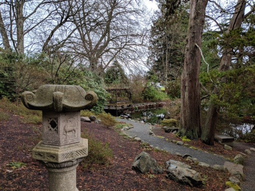 Hatley Castle Grounds